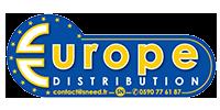 SN EUROPE DISTRIBUTION